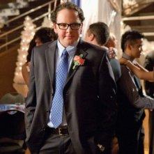 Life UneXpected: Austin Basis in una scena dell'episodio Formal Reformed