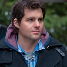Life UneXpected: Kristoffer Polaha nell'episodio Father Unfigured