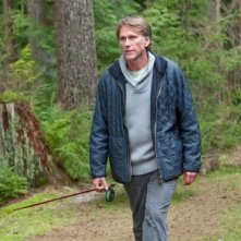 Life UneXpected: Peter Horton nell'episodio Father Unfigured