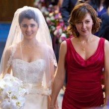 Life UneXpected: Shiri Appleby e Cynthia Stevenson nell'episodio Love Unexpected