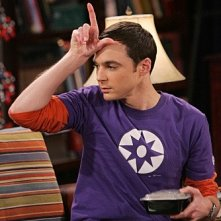 The Big Bang Theory: Jim Parsons nell'episodio The Spaghetti Catalyst