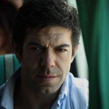 Un'immagine di Pierfrancesco Favino dal film Cosa voglio di più