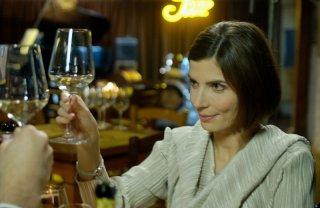 Chiara Muti in una scena di Goodbye Mr.Zeus!