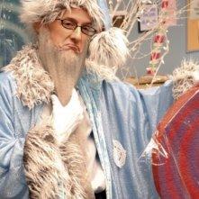 Community: Jim Rash nell'episodio Comparative Religion