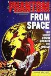 La locandina di Il fantasma dello spazio