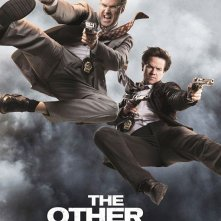 La locandina di The Other Guys