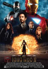 Iron Man 2 in streaming & download