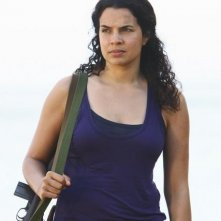 Lost: Zuleikha Robinson nell'episodio Everybody Loves Hugo