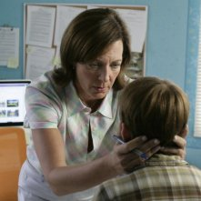 Allison Janney e Dylan Riley Snyder in un'immagine del film Life During Wartime di Todd Solondz