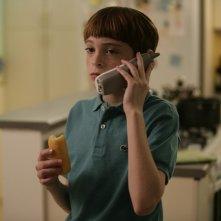 Dylan Riley Snyder in un'immagine del film Perdona e dimentica