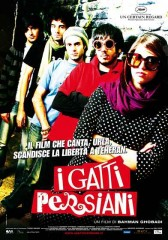 I gatti persiani in streaming & download