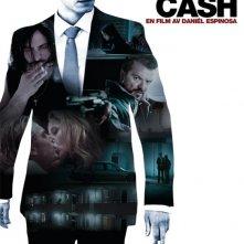 La locandina di Snabba Cash