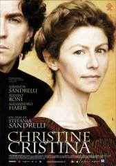 Christine Cristina in streaming & download