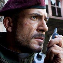 Primo piano di Gianmarco Tognazzi dal film Le ultime 56 ore