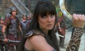 """Xena principessa guerriera: la NBC è al lavoro su un """"reboot moderno"""""""