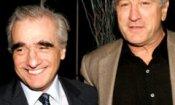 L'Amarcord felliniano di Martin Scorsese e Robert De Niro