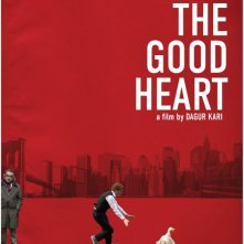 International Poster 1 per The Good Heart