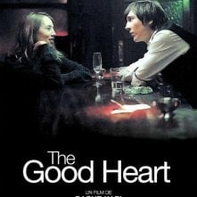 International Poster 2 per The Good Heart