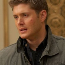 Jensen Ackles nell'episodio Point of No Return di Supernatural