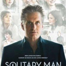 La locandina di Solitary Man
