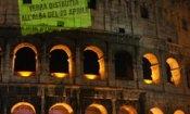 Roma verrà distrutta all'alba del 23 aprile