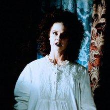 Un\'inquietante Linda Blair nel film La casa 4