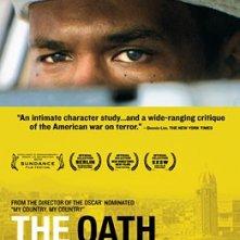 La locandina di The Oath