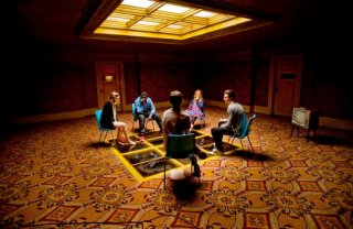Un'immagine di Chatroom, horror diretto da Hideo Nakata
