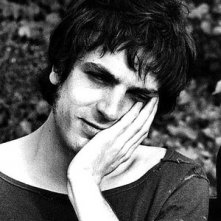 Una foto di Syd Barrett