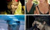 Al cinema un weekend 'disastroso' tra brividi e matrimoni