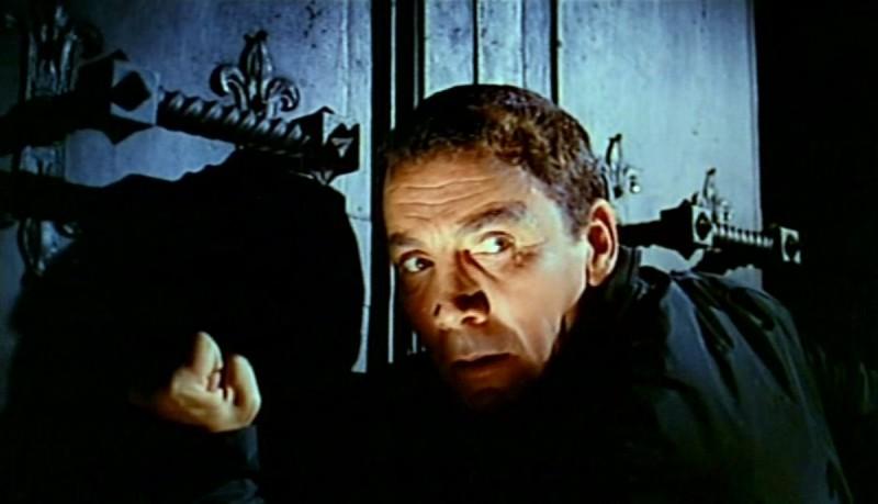 Cameron Mitchell In Una Scena Del Thriller Sei Donne Per L Assassino 158823