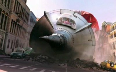Cattivissimo me - Trailer Italiano 2