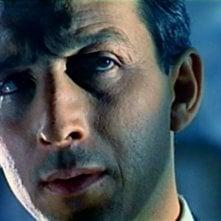 Dante DiPaolo in una scena del film Sei donne per l'assassino