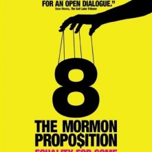 La locandina di 8: The Mormon Proposition