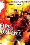 La locandina di Fire of Conscience