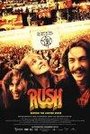 La locandina di Rush: The Documentary