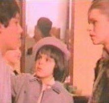 Lorenzo Aiello in una scena del film La Disubbidienza di Aldo Lado