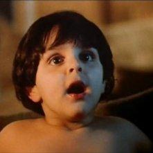 Lorenzo Aiello nel film Amore in prima classe