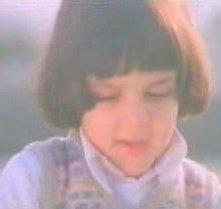 Primo piano di Lorenzo Aiello nel film La Disubbidienza di Aldo Lado