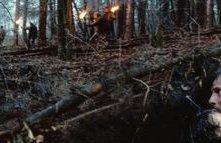 Viggo Mortensen cerca la salvezze nel film The Road