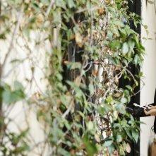 Simona Cavallari, protagonista di Squadra antimafia - Palermo oggi 2