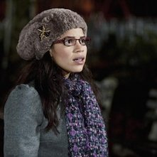Ugly Betty: America Ferrera in una scena dell'episodio Blackout!