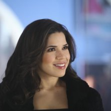 Ugly Betty: America Ferrera nell'episodio Million Dollar Smile