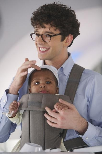 Ugly Betty Michael Urie Nell Episodio Million Dollar Smile 159068