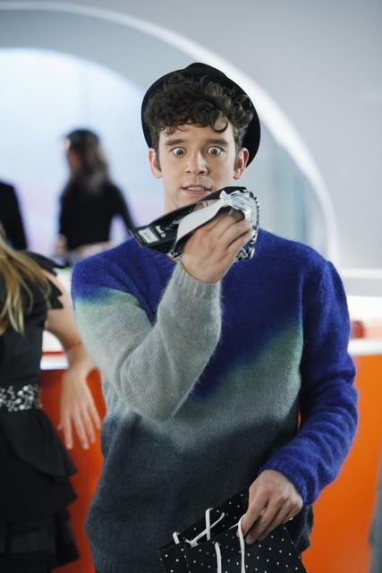Ugly Betty Michael Urie Nell Episodio The Passion Of The Betty 159110