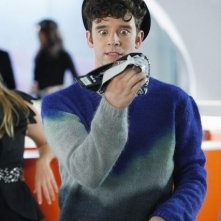 Ugly Betty: Michael Urie nell'episodio The Passion of the Betty