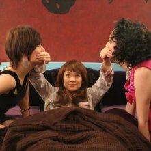 Un'immagine tratta dal film Sophie's Revenge
