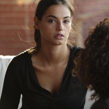 Valentina Correani è Elena nella serie Squadra antimafia - Palermo oggi 2
