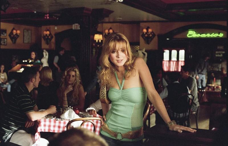 Alexandra Breckenridge Nel Ruolo Di Monique In Una Scena Del Film She S The Man 159242
