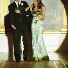 Duke (Channing Tatum) accompagna Viola (Amanda Bynes) al ballo delle debuttanti nel film She's the Man